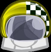 Go-Karter Helmet