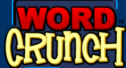 Word Crunch Icon