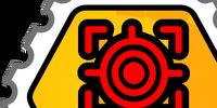 Astro10 Max stamp
