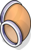 Corner Puffle Tube sprite 049