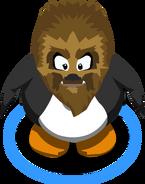 Wookie Mask IG