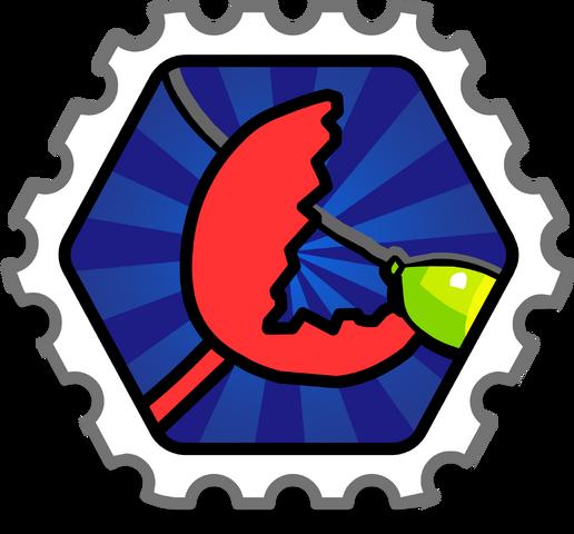File:Crab Cuts stamp.png