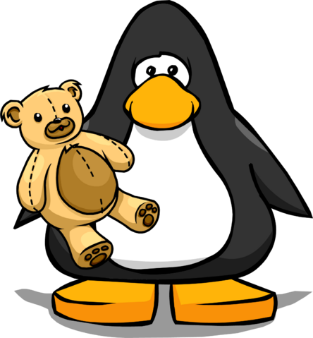 File:Teddy Bear on a Player Card.png