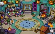 Halloween Party 2011 Pet Shop