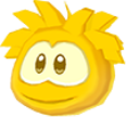 File:Gold puffle 3d icon.png