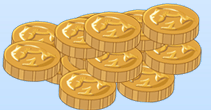 File:Pile of Coins.PNG