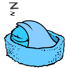File:Blue puffle sleeping.png
