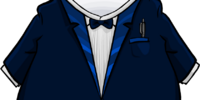 Navy Royale Tux