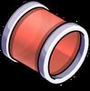 Short Puffle Tube sprite 028