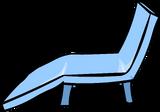 Blue Deck Chair sprite 002