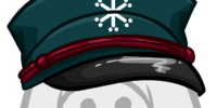 Holiday Conductor Hat