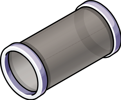 File:LongPuffleTube-Black.png