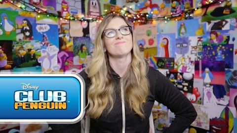 Island Insider Episode 6 Disney Club Penguin