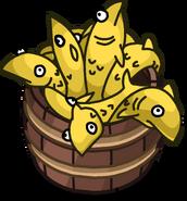 Pirate Barrel sprite 002