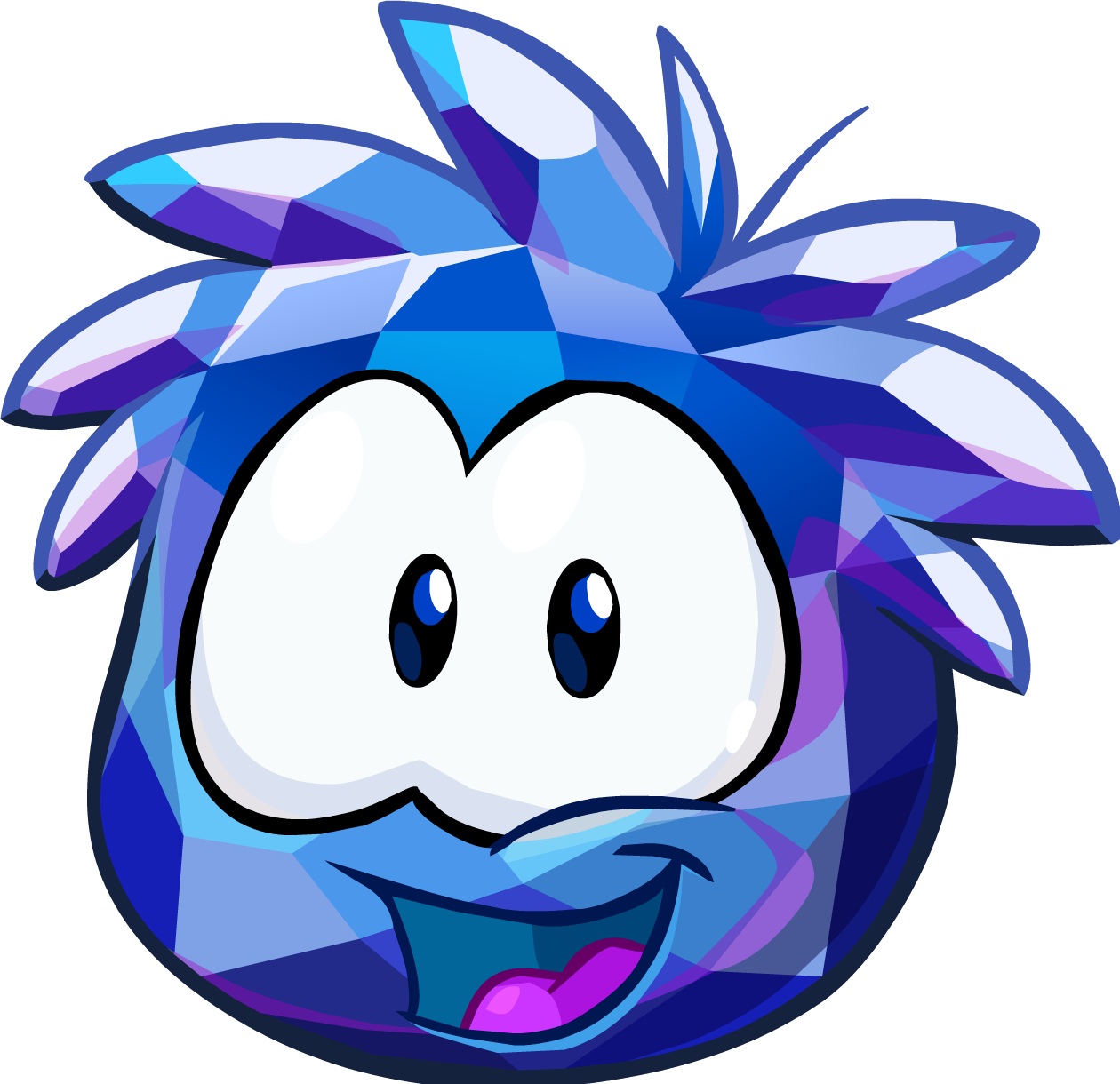 club penguin how to become a puffle