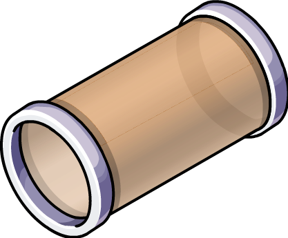 File:LongPuffleTube-Brown.png