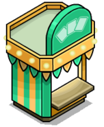 Memory Card Booth