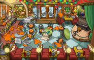 Operation Hot Sauce Pizza Parlor