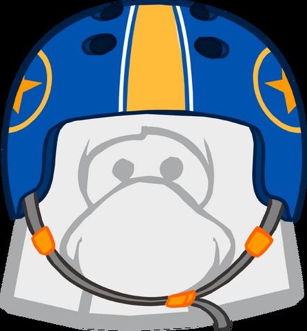 File:Pro Skater Helmet.png