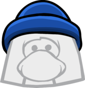 Blue Toque (2011) Icon 1211