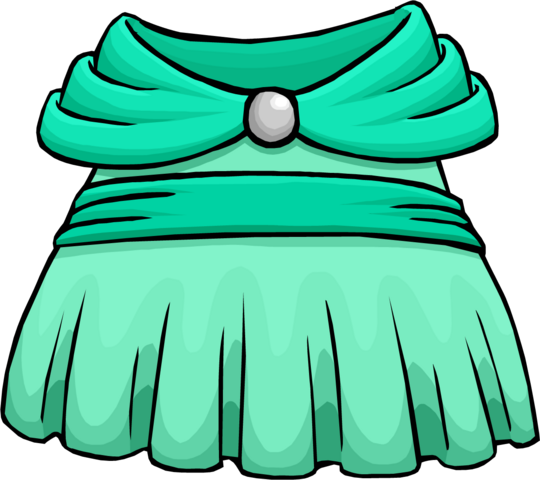 File:Seafoam Dress.PNG