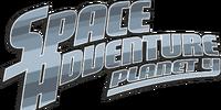 Space Adventure Planet Y