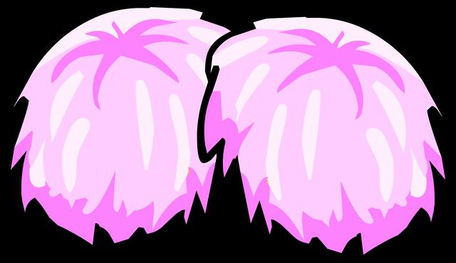 File:Pink Pompoms.png