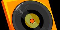 Reggaetron Record