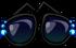 Rhinestone Sunglasses icon