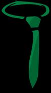 GreenNecktieOld