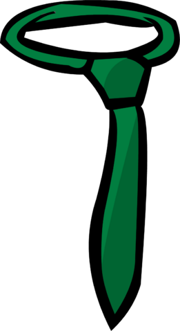 File:GreenNecktieOld.png