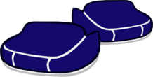 Prince Ben's Boots icon