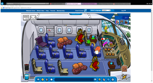 File:Club Penguin party 2014.png