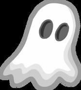 Halloween 2013 Emoticons Ghost