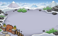 Igloo Backyard Location 4