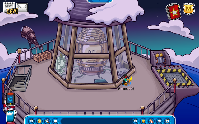 File:Lighthouse Beacon (Lights off) (Hollywood Party 2013).png