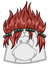 The First Fire clothing icon ID 1532 updated