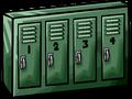 Lockers sprite 001