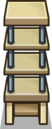 Wood Shelves sprite 008