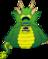Ancient Green Dragon icon