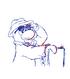 Elite Penguin Sketch card image