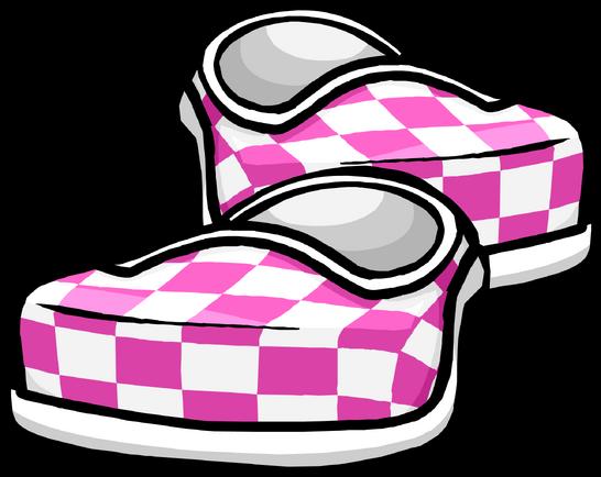 File:PinkCheckeredShoes.png