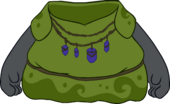 Troll Costume icon