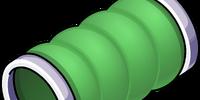 Puffle Bubble Tube