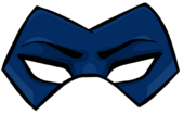 Valiant Mask clothing icon ID 2062