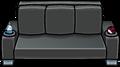 Black Designer Couch sprite 004