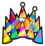 Party Trivia Pin icon