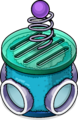 Puffle Tube Tower sprite 002