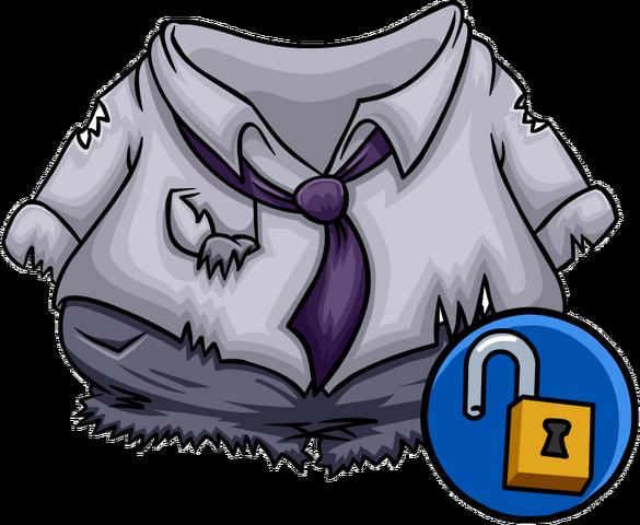 File:Zombie Shirt (Unlockable).png
