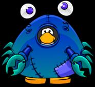 BlueCrabCostumePlayercard